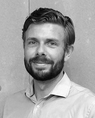 Thomas Jørgensen, juniorrådgiver hos DKPU med speciale i operations & supply chain management.